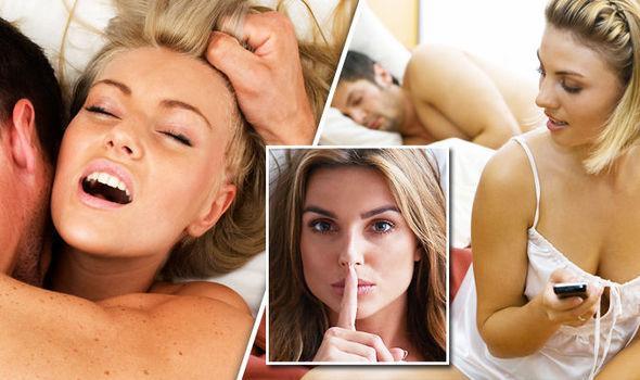 Pourquoi l'infidélité est de plus en plus fréquente? Surtout chez les femmes.